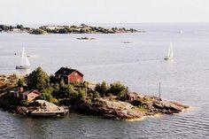 Home in Scandinavia