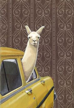 Taxi lama - Jason Ratliff