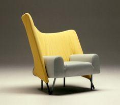 #Cassina #fauteuil