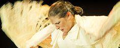 XVI Bienal de Flamenco - 'PASTORA' - Pastora Galván 'CONCUERDA' Santiago Lara/Mercedes Ruiz - reseñas actuaciones