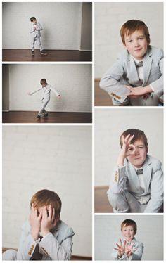 Jack | LDS Baptism Portraits | LDS Baptism Photographer » Katie Dudley Photography