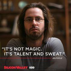 Silicon Valley - Gilfoyle!!