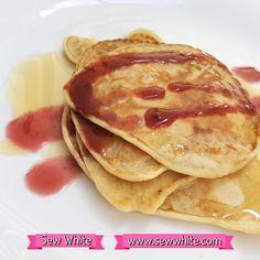 Oatly, oat dairy free drink, pancakes recipe yummy