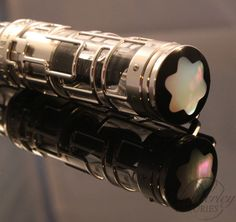 Montblanc Georges Pompidou Limited Edition 77 Fountain Pen (8)