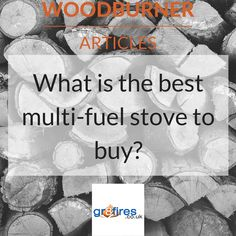 What is the best multi-fuel stove to buy?