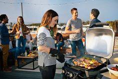 De 10+ beste afbeeldingen van Weber barbecues   barbecue