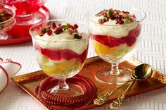lab-e-shirin dessert! so making this Sweet Dishes Recipes, Spicy Recipes, Pakistani Desserts, Pakistani Recipes, Easy Cooking, Cooking Recipes, Easy Desserts, Dessert Recipes, Indian Veg Recipes