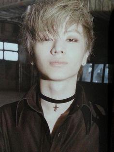 Sungjae ❤similar of vampire