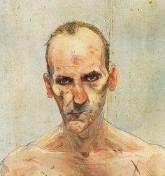 ARTIST OF THE DAY - GIANNI GIPI PACINOTTI | PROTEUS MAG