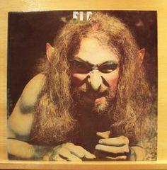 ELF - Same - Ronnie James Dio - mint minus - Vinyl LP - most near mint - Top RAR
