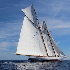 Chartering ELENA is the adventure of a lifetime...