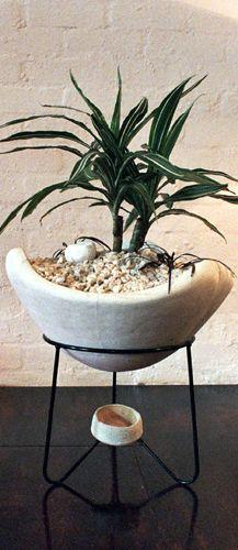 SURROUND Interiors Pedro Planter