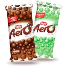 A box of 12 Aero Milk Chocolate Blocks. Unique bars of mouth watering milk chocolate filled with bubbles of air. Each bar weighs approximately 118 grams. Available to buy online in Australia here - http://www.moolollybar.com.au/australian-chocolate/aero-milk-chocolate-block-box-of-12.html