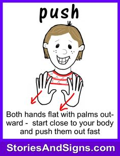 Learn to sign the word. C's books are fun stories for kids that will easily teach American Sign Language, ASL. Each of the children's stories is filled with positive life lessons. You will be surprised how many signs your kids will learn! Sign Language Basics, Sign Language Chart, Sign Language Phrases, Sign Language Alphabet, Sign Language Interpreter, Learn Sign Language, Language Lessons, Braille Alphabet, Fun Stories