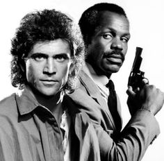 Danny Glover, Edna Mode, Lethal Weapon, Mel Gibson, Che Guevara, Cinema, Hollywood, Poses, Films