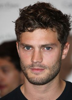 'morning Mr. Grey  Jamie Dornan, 50 shades of grey