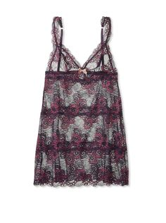 Eberjey Women's Daisy Chemise at MYHABIT $69 #meow!