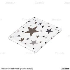 Shop Feather Colors Stars Glass Coaster created by Personalize it with photos & text or purchase as is! Coffee Colour, Colorful Feathers, Glass Coasters, Star Patterns, Print Design, Stars, Colors, Prints, Artwork