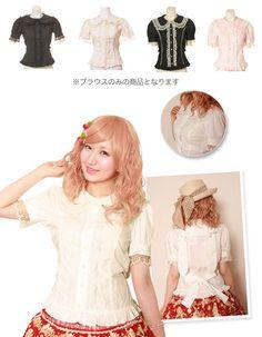 20f95694ae7b 10 Best Lolita Fashion Wishlist images
