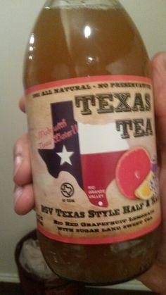 Texas Arnold Palmer