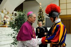 His Excellency, Archbishop Georg Ganswein Georg Gänswein, Vatican City Rome, Revelation Bible, Swiss Guard, Religion, Pope Benedict Xvi, Pope John, Cultural Diversity, Papa Francisco