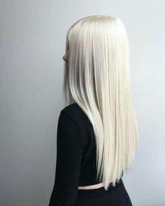 Like fantasy #BlondeHairstylesCool