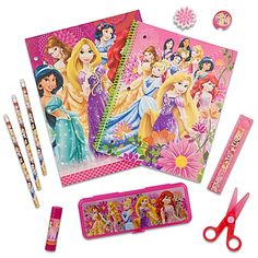 Perfect Return Gift Ideas For A Princess Themed Birthday