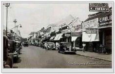 Pasar Baru 1935