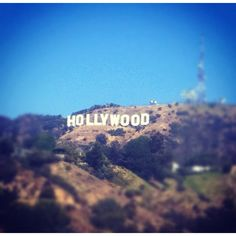 #Hollywood