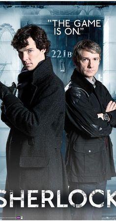 Sherlock bbc season 1 episode Cumberbatch sherlock holmes and martin freeman john. Martin freeman and benedict cumberbatch in 'sherlock' pic. Sherlock Bbc, Sherlock Poster, Sherlock Holmes Season 1, Sherlock Holmes Series, Watch Sherlock, Benedict Cumberbatch Sherlock, Sherlock Online, 221b Baker Street, Martin Freeman