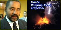 Presencia RD: Muere Indonesia hijo Mariano Rodriguez, Presidente...