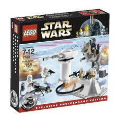 LEGO ® de recette//INSTRUCTION Nº 7956