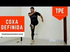 Solução Perfeita para Emagrecer? Treino PRO Emagrecimento - Alexandre Oliveira - YouTube