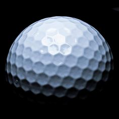 Golf Ball Photograph by D Plinth Golf Mk3, Miniature Golf, Golf Tour, Strength Workout, Play Golf, Great Shots, Easy Workouts, Golf Ball, Golf Clubs