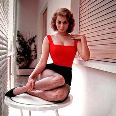 Sophia Loren @Miri Steinmetz Yoder .