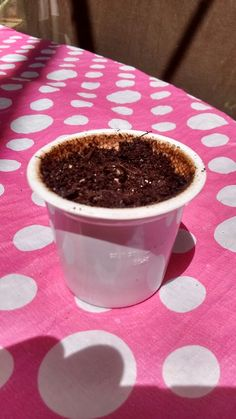 Step 2: Coffee Pod Seed Starter: Remove lid from used coffee pod. Blend in potting soil w coffee grounds...(coffee grounds provide much needed nutrients for seeds to grow properly.)