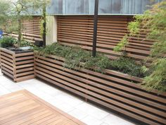 Ipe Wood (rot-resistant) Decking « The Fence and Deck Store - Fence and Deck Supplies