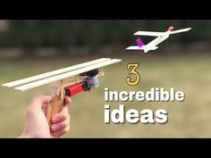 3 incredible ideas and Amazing Homemade inventions Science Activities, Science Projects, Projects For Kids, Diy For Kids, Make A Boat, Build Your Own Boat, Boat Building Plans, Boat Plans, Diy Electric Toys