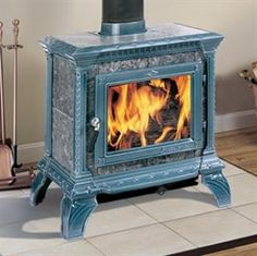 Show details for Hearthstone Tribute Wood Stove