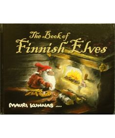 Finnish Elves