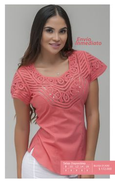 African Wear, Pink Love, Shirt Blouses, New Look, Girls Dresses, Cute Outfits, Lace, Womens Fashion, How To Wear