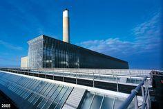 Fawley Power Station   von Keith in Southampton