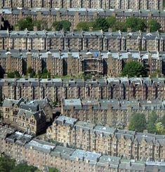 Marchmont, Edinburgh