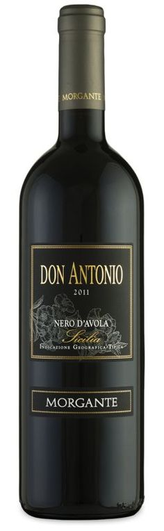 Don Antonio Nero d'Avola
