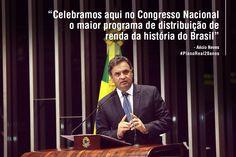 Tivemos sorte de ter os políticos do PSDB que criaram o Plano Real. #AecioNeves #PlanoReal #PSDB