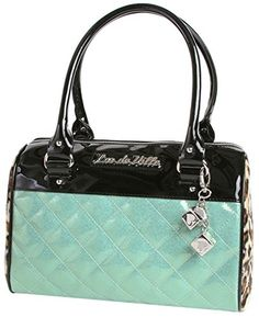 Lux de Ville Mini Atomic Baby Green Sparkle >>> Continue to the product at the image link.