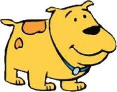 Clifford the Big Red Dog Cartoon Dog, Cartoon Shows, Cartoon Drawings, Drawing Sketches, Cartoon Characters, Famous Cartoons, Old Cartoons, 2000s Kids Shows, Taurus Moon