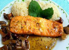Fish Dishes, Pork, Chicken, Kale Stir Fry, Pork Chops, Cubs