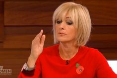 jane moore new hair - Google Search