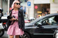 Girly in pink Το χρώμα που ζωντανεύει το στιλ σας.